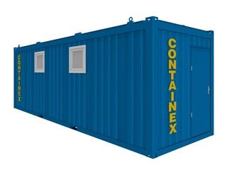 Sanitární kontejner 24'