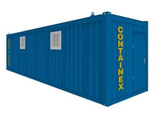 Sanitární kontejner 30'