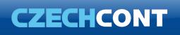 CZECH-CONT Logo